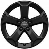 """Janta Aliaj Oe Audi 17"""" 7J x 17 ET45 81A071497AAX1, 5"""