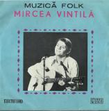 AS - MUZICA FOLK MIRCEA VINTILA (DISC VINIL, LP)