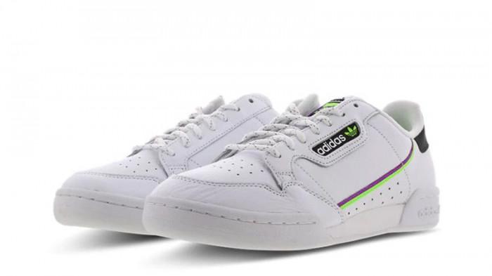 Adidasi  Adidas Originals Continental 80  marimea  42