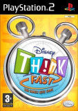 Joc PS2 Disney Think Fast - Buzz