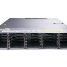 Server HP ProLiant SE326M1, Rackabil 2U, 2 Procesoare Intel Quad Core Xeon L5630 2.13 GHz, 25 bay-uri de 2.5inch, Raid Controller SAS/SATA HP