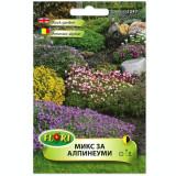 Seminte de flori amestec alpin Florian 0.5 grame