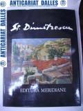 STEFAN DIMITRESCU - album Claudiu Paradais