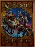 Cumpara ieftin Felicitare Crăciun Moș Crăciun Steampunk