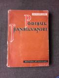 PODISUL TRANSILVANIEI - MIRCEA ILIE