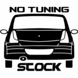 Stickere auto No tuning, 4World