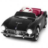 Mașinuță electrică pentru copii BMW 507, Negru