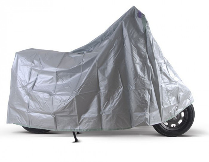 Prelata moto/atv 180T, marimea 3XL 265*105*125cm ManiaCars