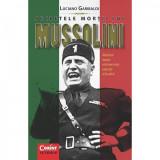 Secretele mortii lui Mussolini. Adevarul despre controversata executie! - Luciano Garibaldi