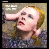 David Bowie Hunky Dory 180g LP remastered 2016 (vinyl)