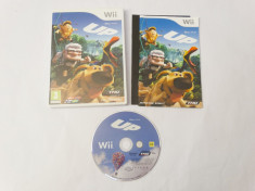 Joc Nintendo Wii - Disney Pixar UP foto