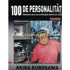 100 De Personalitati - Akira Kurosawa - Nr.: 41