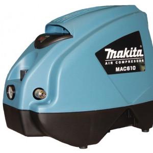 Compresor aer Makita 500 W MAC610 6 L 8 bari