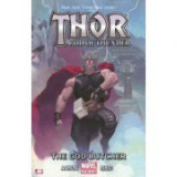 Thor: God Of Thunder Volume 1: The God Butcher - Jason Aaron