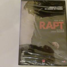 rapt - dvd