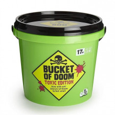 Joc Bucket Of Doom Toxic Edition
