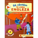 Sa cantam in limba engleza & CD audio | Helen Macgregor