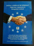 Ghidul Liderului De Sindicat Negociere, Comunicare & Manageme - Colectiv ,546987