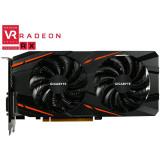 OFERTA! Placa video Gigabyte Radeon RX 580 GAMING 4GB GDDR5 256-bit, PCI Express, 4 GB, AMD