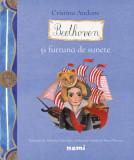 Beethoven si furtuna de sunete, Cristina Andone