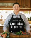 Duminica la pranz/Laura Laurentiu, 2018