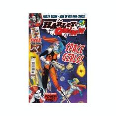 Harley Quinn, vol. 3