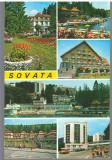 CPI B14577 - CARTE POSTALA - SOVATA, MOZAIC