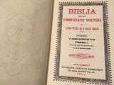 BIBLIA 1914- REEDITARE CENTENARA 2014 !