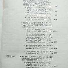 CONSTRUCTIA DE PARTID, NOTE DE CURS, 1973, Propaganda
