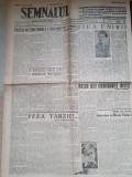 Semnalul 24 ianuarie 1945-ziua unirii,regele mihai,lucretiu patrascanu