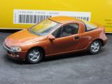 Macheta Opel Tigra Schuco 1:43
