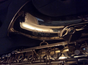 Saxofon Selmer