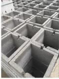 Boltari din beton pentru stalpi 25x20x25