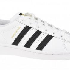 Incaltaminte sneakers adidas Superstar J FU7712 pentru Copii