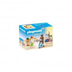 Playmobil City Life - Terapeut fizic