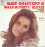 Cumpara ieftin Disc Vinil - Ray Conniff ‎– Ray Conniff's Greatest Hits