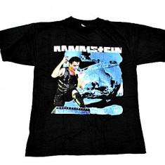 Tricou Rammstein - Rosenrot ( model 2 )...OFERTA !!