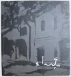 STELIAN PANTU - EXPOZITIE RETROSPECTIVA , NOIEMBRIE , 2000