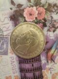Moneda argint Carol 1,5L