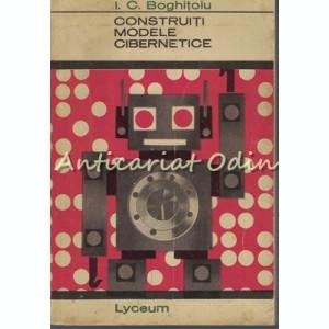 Construiti Modele Cibernetice - I. C. Boghitoiu