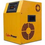 UPS CYBER POWER Inverter (pt. motoare pompe etc.) Sinusoida Pura 1500VA/ 1050W AVR 2 x socket Shucko & 1 x Terminal Block fara baterie dis