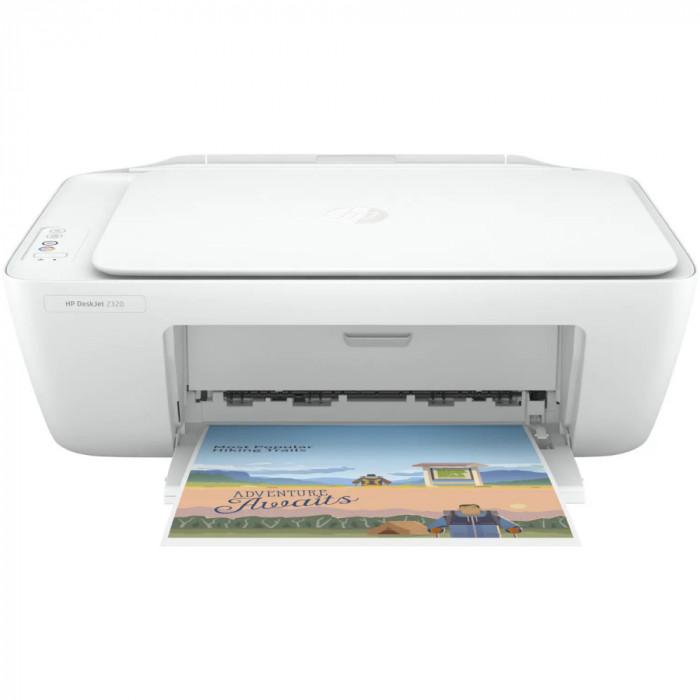 Multifunctional inkjet color HP Deskjet 2320 All-in-One, A4