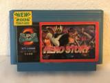Joc electronic caseta SEGA Hero Story