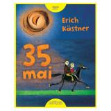 Carte Editura Arthur, 35 Mai, Erich Kastner, ART