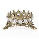 Suport Pensule Unghii Vintage Luxury #04