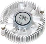 """COOLER DEEPCOOL, skt. VGA, racire cu aer, vent. 50 mm, 3400 rpm, """"V50"""""""