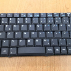 KEYBOARD Laptop QWERTZ GERMAN ASUS L7200 L7300 K990362B1 #10385