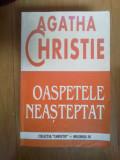 w3 AGATHA CHRISTIE - OASPETELE NEASTEPTAT