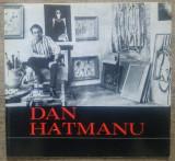 Albumul expozitiei Dan Hatmanu/ Sala Dalles, 1976