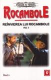 Rocambole, vol. 17 -Reinvierea lui Rocambole, vol. 3